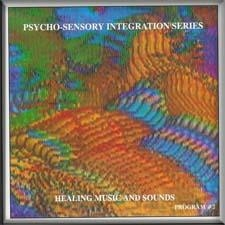 Обложка программы Jeffrey Thompson - Psycho-Sensory Integration 2