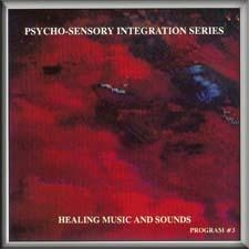 Обложка программы Jeffrey Thompson - Psycho-Sensory Integration 3