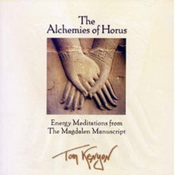 Обложка альбома Tom Kenyon - Alchemies Of Horus