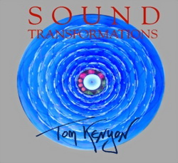 Обложка альбома Tom Kenyon - Sound Transformation
